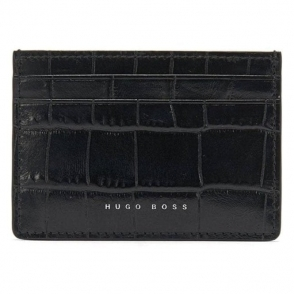 Elite_C_S Wallet in Black