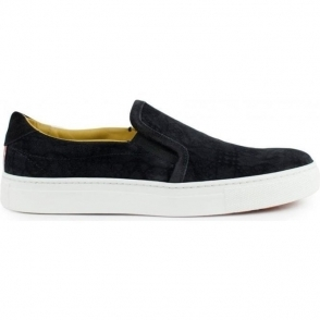 Vivienne Westwood Slip On Trainers in Black