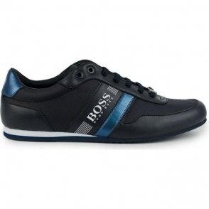 Lighter_Lowp Drive Trainers in Dark Blue