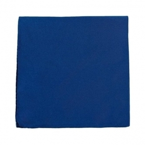 Pocket Square in Blue