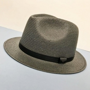 Emporio Armani Trilby in Grey