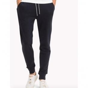 Tommy Hilfiger Sweatpants in Navy