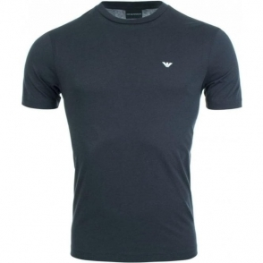 Emporio Armani Single Set T-Shirt in Navy