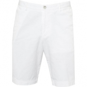 Crigan Shorts in White
