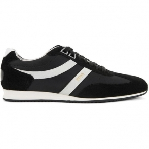 Orland_Lowp Trainers in Black