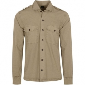 Cienfuego Shirt in Beige
