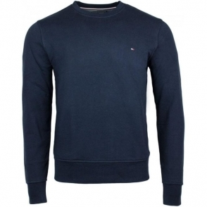 Tommy Hilfiger Core Sweatshirt in Navy