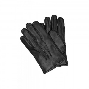 Gloves Haindt in Black