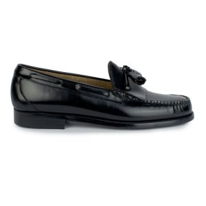 Weejuns Shoes Layton in Black