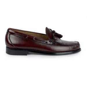 Weejuns Shoes Layton in Wine