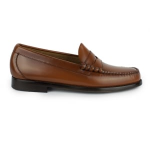 Weejuns Larson Shoes in Brown
