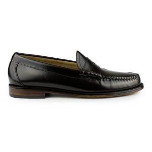 Weejuns Larson Moc Shoes in Brown