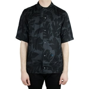 Diesel S-Westy Shirt in Black