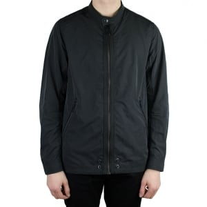 Diesel J-Rum Jacket in Black