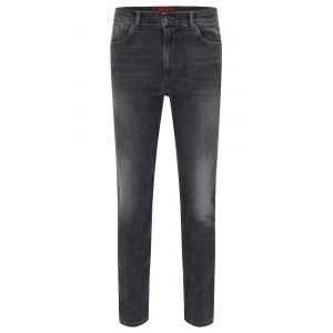 "Hugo Jeans Hugo 332 34"" Long Leg Jeans in Grey"
