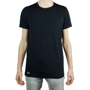 Lacoste Under Tees 2 Pack Tee in Mix