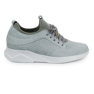 Mallet Archway Trainers in Grey