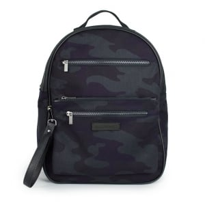 Hamaki-Ho Backpack Bag in Black