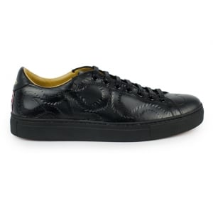 Vivienne Westwood Derby 2 Trainers in Black