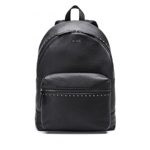 Victorian S_Backpack in Black