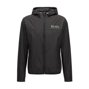 Jeltech Jacket in Black