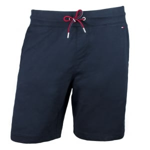 Tommy Hilfiger Sweat Shorts in Navy