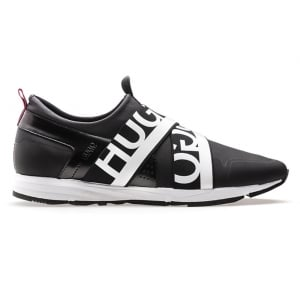 Hybrid_Runn Trainers in Black