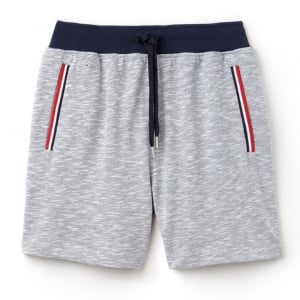 Lacoste USA Lounge Shorts in Grey