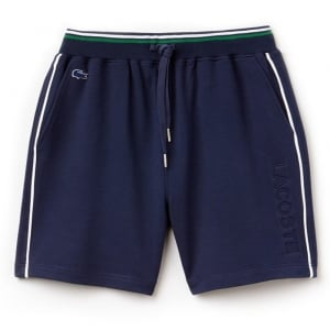 Lacoste Lounge Shorts in Navy