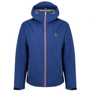 Luke Kids 8-14 Years Raleigh Jacket in Blue