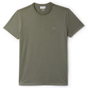Lacoste Core Tee in Green