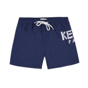 4-6 Years Bathing Shorts in Navy
