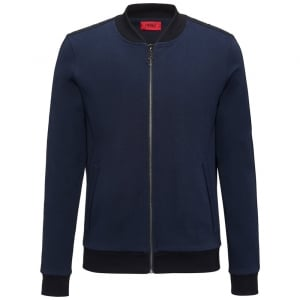 Dacido Sweatshirt in Navy