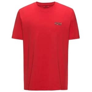 Durned T-Shirt in Red
