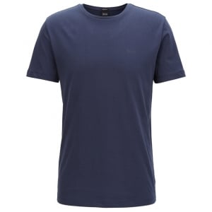 Lecco 80 T-Shirt in Navy