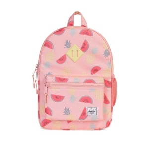 Heritage Youth Backpack in Peach Fruit Punch