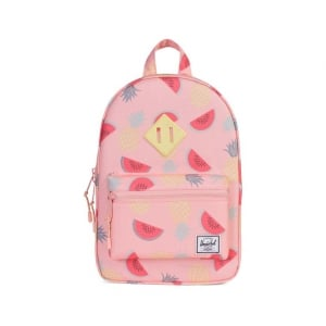 Heritage Kids Backpack in Pink