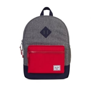 Backpack Heritage Backpack in Grey