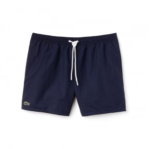Lacoste Swim Shorts in Navy