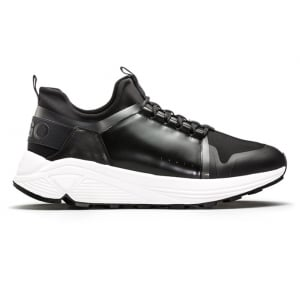 Horizon_Runn Trainers in Black