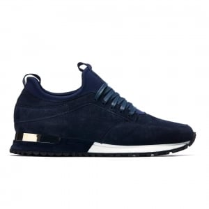 Archway 1.0 Trainers in Navy