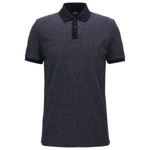 Parlay 25 Polo Shirt in Navy