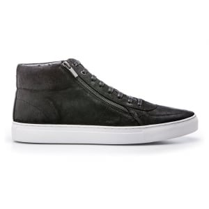 Futurism_Hito Trainers in Black
