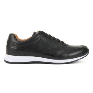 Boss Legacy-Runs Trainers in Black