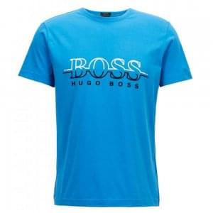 Tee 2 T-Shirt in Blue