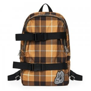 Bunny-BP Backpack in Yellow and Black