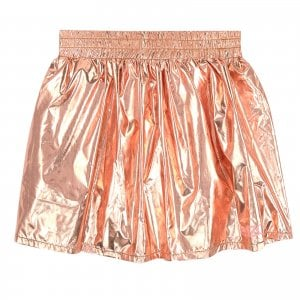 10-12 Years Eliona Skirt in Copper