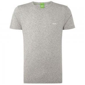 Boss Athleisure Tee T-Shirt in Grey