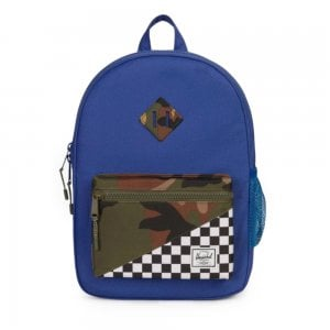 Heritage Backpack in Blue