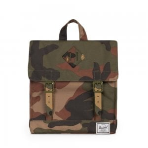 Survey Backpack in Camo
